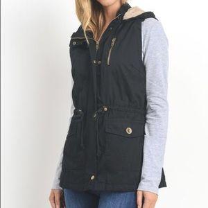 Jackets & Blazers - 🆕 Utility Cargo Vest